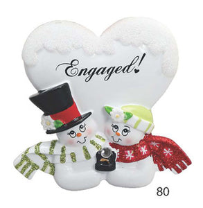 80 - Express Ornaments