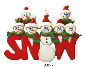 900-7 - Express Ornaments