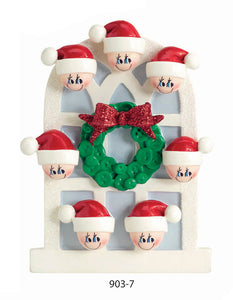 903-7 - Express Ornaments