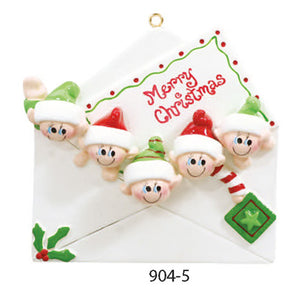 904-5 - Express Ornaments