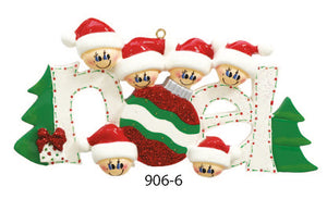 906-6 - Express Ornaments