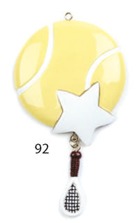 92 - Express Ornaments
