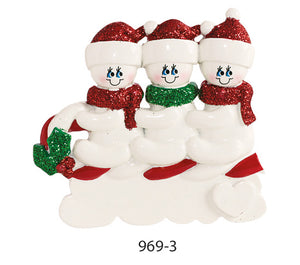 969-3 - Express Ornaments