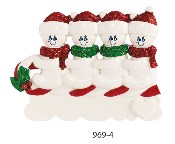 969-4 - Express Ornaments