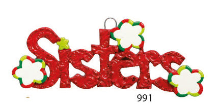 991 - Express Ornaments