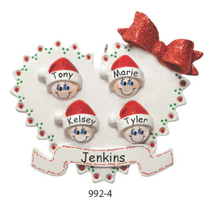 992-4 - Express Ornaments