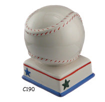 Baseball 1 - Express Ornaments
