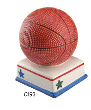 Basketball 1 - Express Ornaments