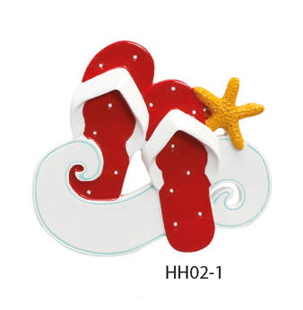HH02-1 - Express Ornaments