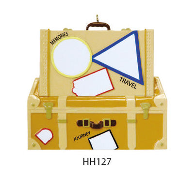 HH127 - Express Ornaments