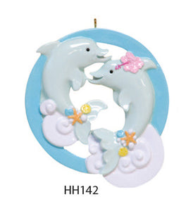 HH142 - Express Ornaments