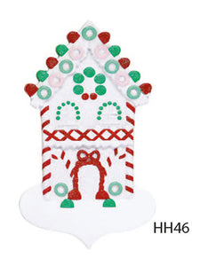 HH46 - Express Ornaments
