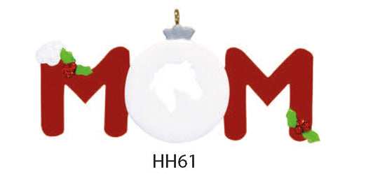 HH61 - Express Ornaments