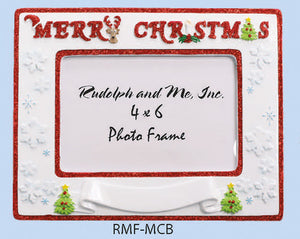 RMF-MCB - Express Ornaments