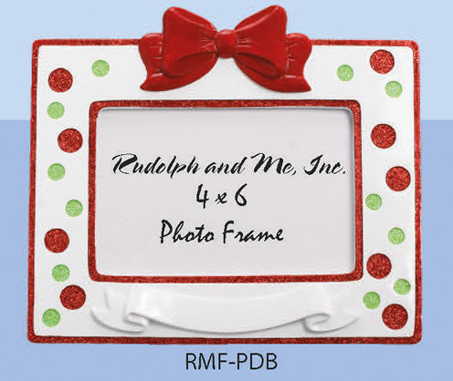 RMF-PDB - Express Ornaments