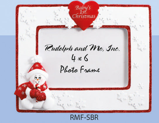 RMF-SBR - Express Ornaments