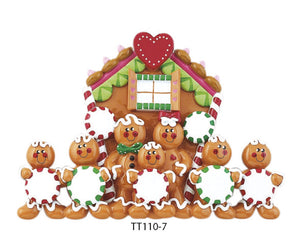 TT110-7 - Express Ornaments