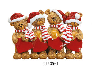 TT205-4 - Express Ornaments