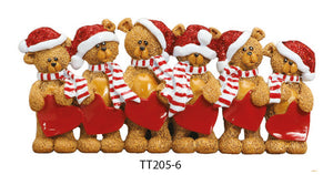 TT205-6 - Express Ornaments
