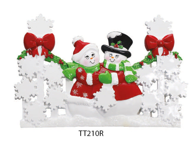 TT210R - Express Ornaments