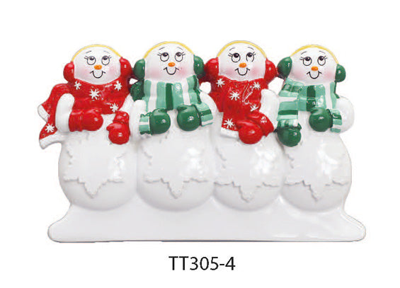TT305-4 - Express Ornaments