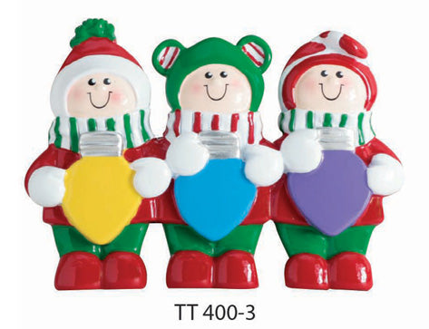TT400-3 - Express Ornaments