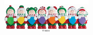 TT400-8 - Express Ornaments