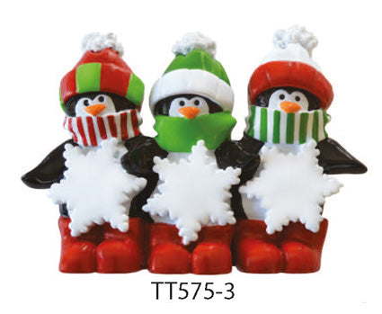 TT575-3 - Express Ornaments