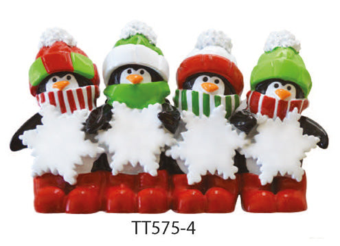 TT575-4 - Express Ornaments