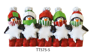 TT575-5 - Express Ornaments