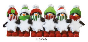 TT575-6 - Express Ornaments