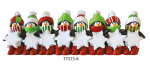 TT575-8 - Express Ornaments