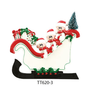 TT620-3 - Express Ornaments