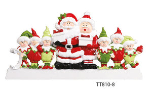 TT810-8 - Express Ornaments