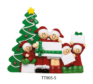 TT905-5 - Express Ornaments