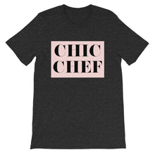 Load image into Gallery viewer, Chic Chef Tee