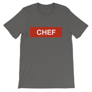 Simple Chef Tee