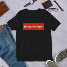Load image into Gallery viewer, Brunchaholic Tee