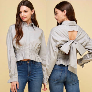 The something like it blouse