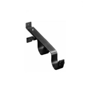 Metal Wall Double Bracket