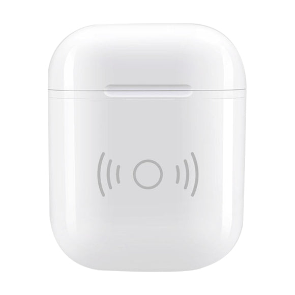 Wireless Charging Receiver Case For Apple Airpods