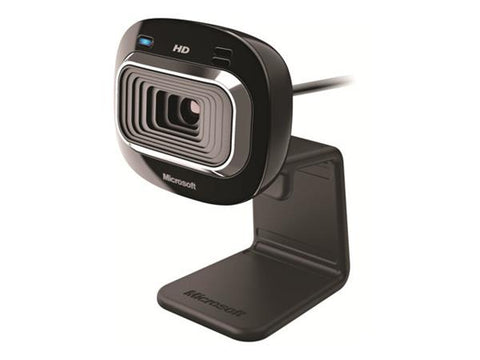 Microsoft Lifecam HD-3000 Web Camera