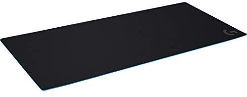 Logitech G840 Rubber Black – Mouse Pad