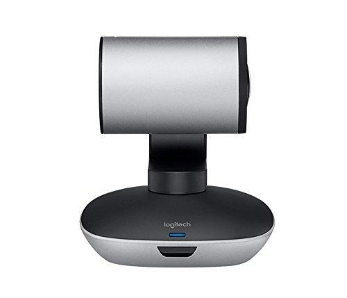Logitech PTZ PRO 2 Camera Video Conference System, PC/Mac