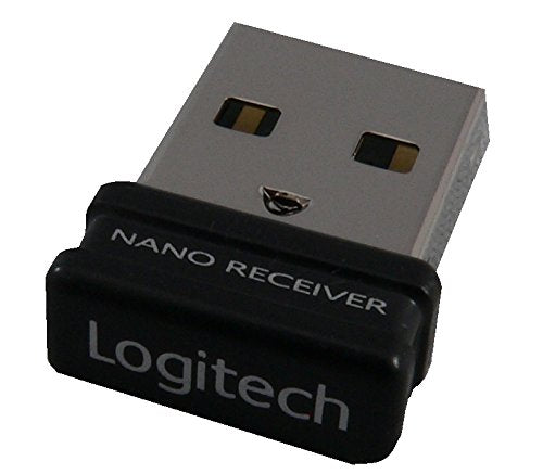 Reciever for Logitech F710 Gamepad Original Replacement Wireless Dongle