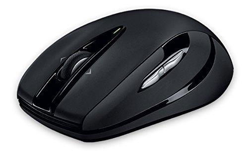 Logitech Wireless Mouse M545 with Unifying receiver BLACK