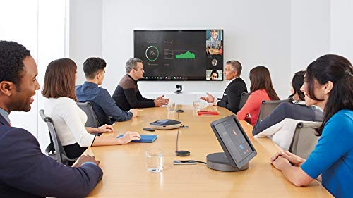 Logitech SmartDock Video Conferencing Kit