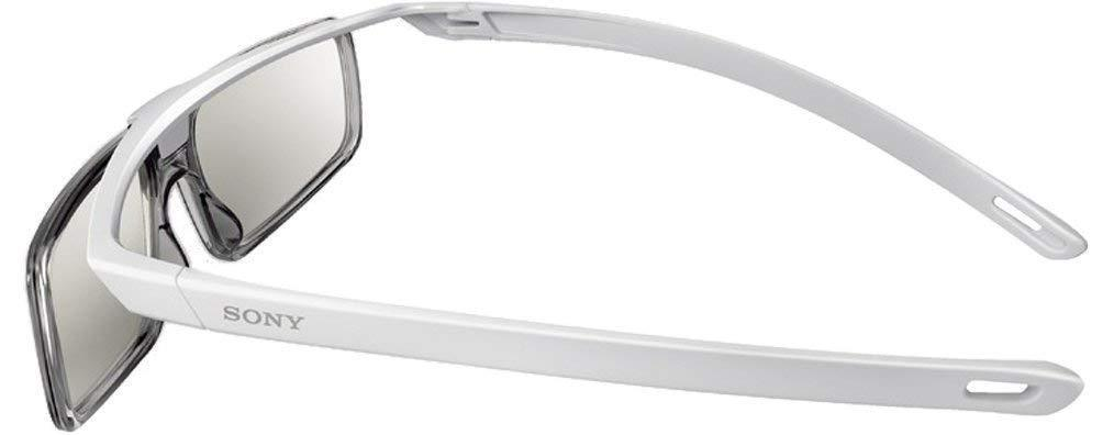 SONY TDG-SV5P SimulView TV & Gaming Glasses TWIN PACK