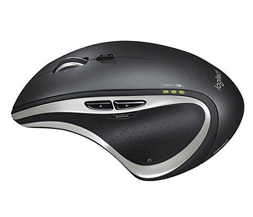 Logitech Performance MX Wireless Laser 1500DPI Mouse