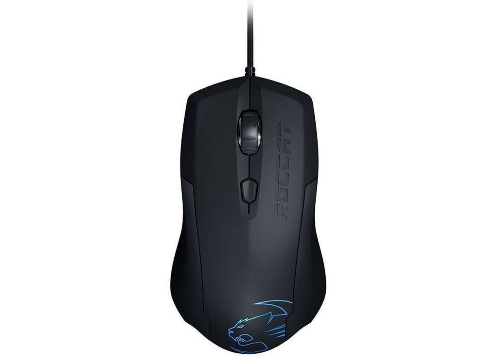 ROCCAT Lua Tri-Button 2000DPI R2 Pro Optic Sensor Gaming Mouse